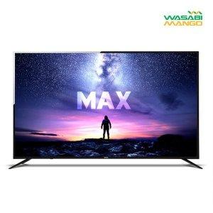 ZEN U550 UHDTV MAX HDR LG IPS 패널 벽걸이설치