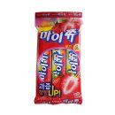 마이쮸딸기44gX3개입 번들 츄잉 캔디 사탕 디저트