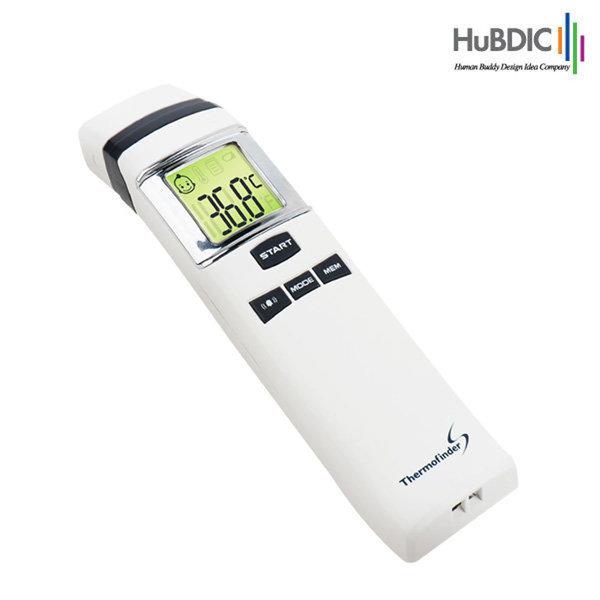 국내산 휴비딕 비접촉 피부 체온계 써모파인더HFS-900