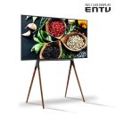 138cm(55) 무결점 UHDTV with EASEL / EN-SL550U-4ES