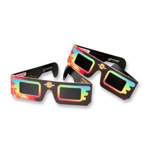 태양안경/태양관측안경/부분일식/개기일식/흑점관측
