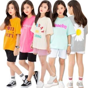 여아원피스 롱티셔츠 레깅스 러블리 아동복