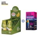 코오롱 퍼펙트 파워젤 24포(바나나맛)에너지젤 1+1행사