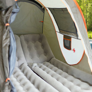 텐트에어매트 등받이 소파 쿠션 캠핑