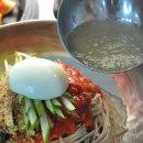 막국수10인분 /(물냉면)막국수2kg+육수10봉