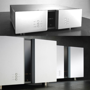 Vitus Audio(비투스) Signature SM-103/SL-103