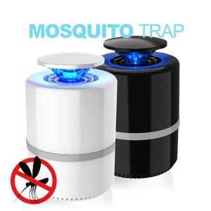 LED 모기퇴치기/포충기/모기트랩/벌레퇴치기/모기채