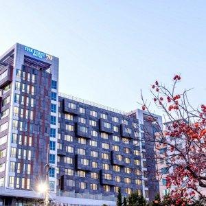  제주 호텔  퍼스트70 호텔 (서귀포시)