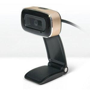 나비 1인방송 PC HD카메라 화상캠 웹캠 방송용캠