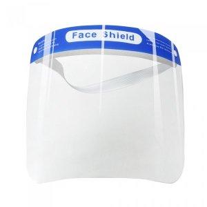 페이스쉴드 의료용 마스크 안면가리개 보호구 - 일반형