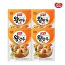 동원 개성 김치 왕 만두 1.2kg 4개
