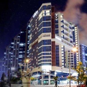 부산 해운대구|센텀 프리미어 호텔 부산
