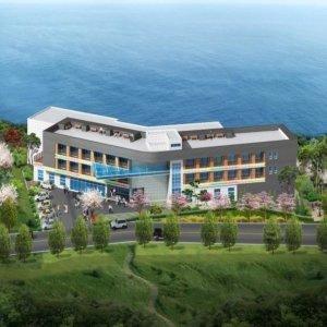 전북 부안군|부안채석강 바다호텔