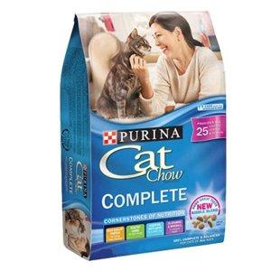 (친절한 도그씨)  퓨리나 캣차우 컴플리트 11.3kg 고양이사료