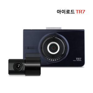 무료장착 아이로드 TR7 16GB 풀HD 2채널 블랙박스