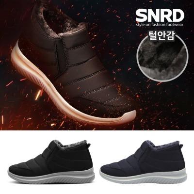 [페이퍼플레인] 패딩부츠 털운동화 여성부츠 겨울신발 방한화 SN573