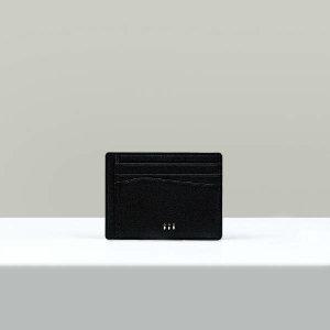 (현대백화점) 매드고트  멀티플 핸디 카드지갑_블랙 MLMHCBLKK