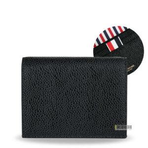 (현대Hmall)톰브라운 삼선탭 카드 지갑 20SS MAW021L 00198 001
