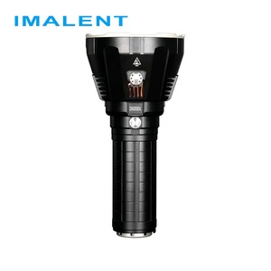 이멀렌트 R90TS 36000루멘 LED후레쉬 고성능 손전등
