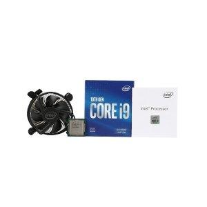인텔 코어i9-10세대 10900F (코멧레이크S) (정품)