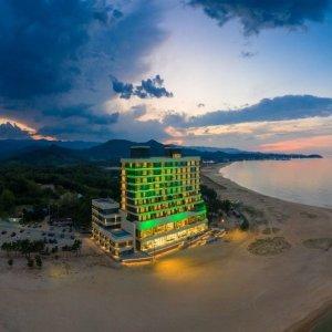  최대 10만원 할인  강원 호텔  르네블루 by 워커힐 (속초 양양 고성)