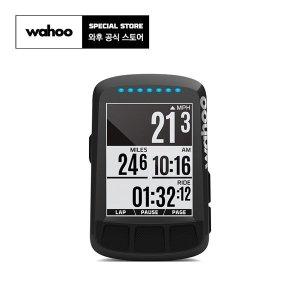 스텔스 자전거 속도계 와후 엘리먼트 볼트 GPS 무선