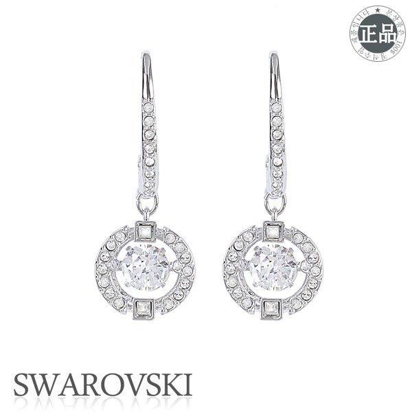 스와로브스키 Sparkling Dance 귀걸이 5504652
