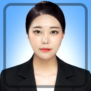 증명사진 정장합성 (상세+인화) 이력서 취업사진