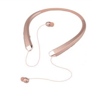 LG HBS-910 블루투스 통화 헤드셋 핑크
