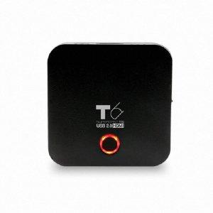 스카이디지탈 슈퍼캐스트 T6 USB 2.0 HDMI