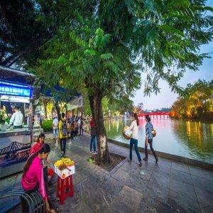(FREE MODE) 베트남(하노이) 자유여행 4/5일