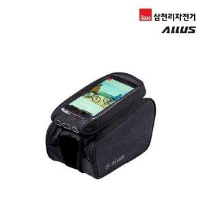 AB550S 자전거 탑튜브 스마트폰 가방 자전거용품