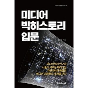 미디어 빅히스토리 입문