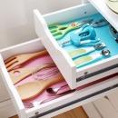 다용도 위생 식탁 매트 냉장고 싱크대 깔개 핑크(대)