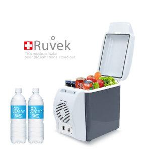 냉온장고 7.5L 아이스박스 미니냉장고 캠핑