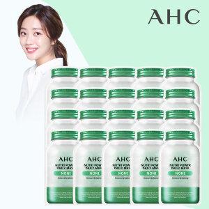 AHC 뉴트리 파워 데일리 마스크 노니 25ml 20매