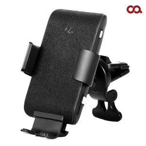 와이더F3 FOD 차량용 핸드폰 무선 거치대 OA-CG035