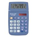 스칼라 전자계산기 SC-326 블루 사무용 탁상용 데스크