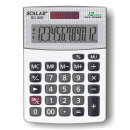 스칼라 전자계산기 SC-505 사무용 업소용 탁상용