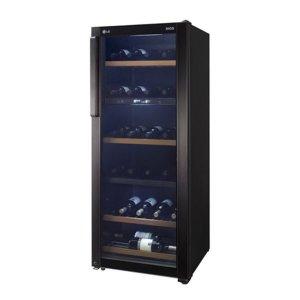 LG 디오스 프리미엄 와인셀러 와인냉장고 W895BB