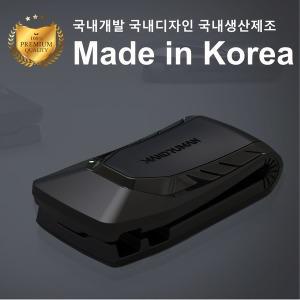 맨드러맨 차량용 핸드폰거치대 강력그립 휴대폰 거치대