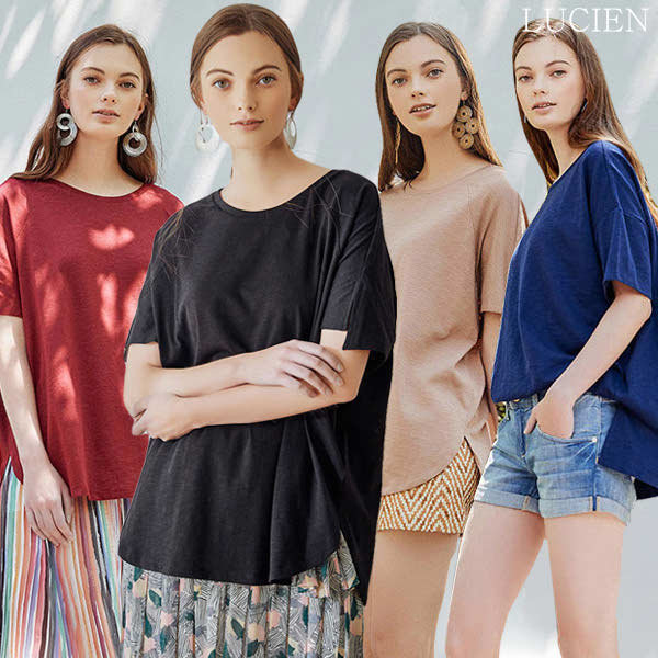(현대Hmall)(홈쇼핑히트) 여성 썸머 티셔츠/블라우스 3종 균일가