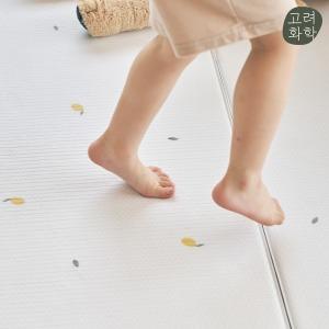 레몬드랍 170x140x1.2cm 놀이방매트