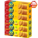 리츠 치즈 96g 3개+레몬 96g 3개