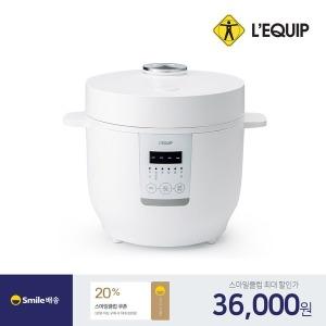 미니 전기밥솥 미소쿡 LJ-E0301W -