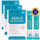 모유유산균 포스트바이오틱스 락토바실러 2g 30포 3개