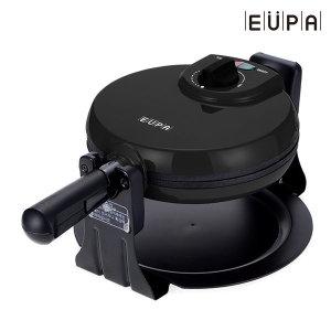와플메이커 EKW-518NK 180° 회전/접이식 손잡이