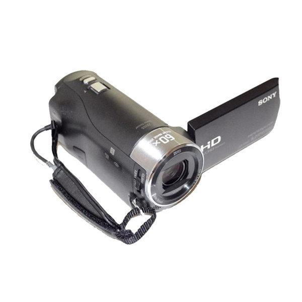 소니정품 HDR-CX450 컴팩트 핸디캠 도우리