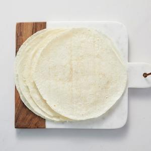 밀또띠아 6인치 (26g x 12장) 피자피/또띠아재료