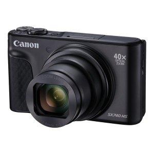 (여주점) 캐논 CANON  파워샷 SX740 HS 컴팩트 슈퍼줌 하이엔드 디카  사은품: SD16G
